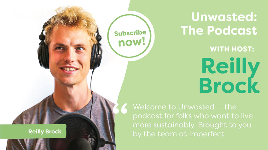 Unwasted Podcast