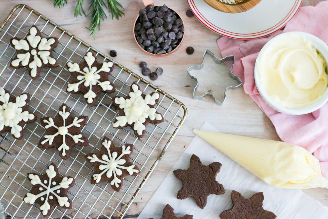 We're making baking easier than ever this winter.