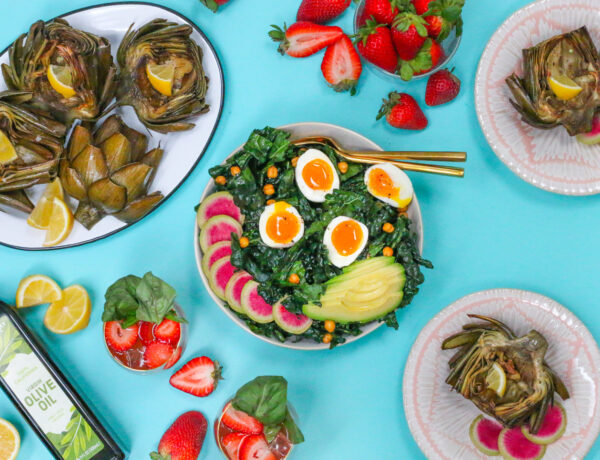 Imperfect Foods Spring Grocery Preview