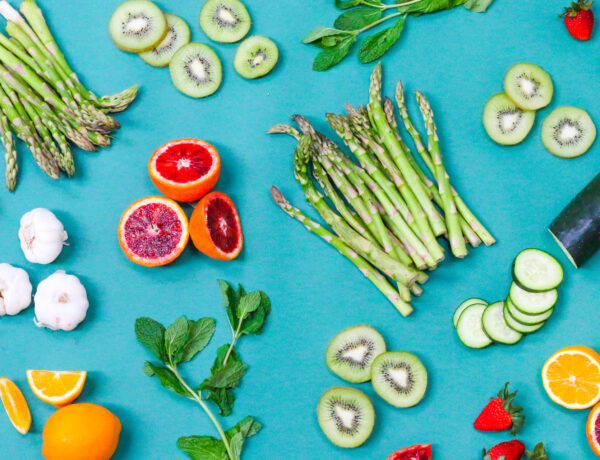 Our spring produce picks