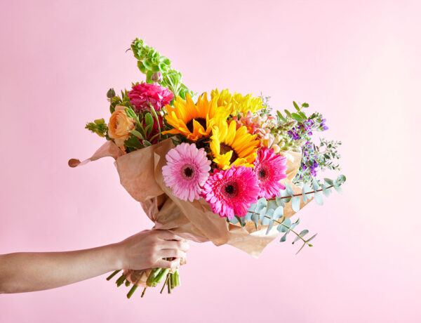 Saved Stems Floral Bouquets for Mother's Day
