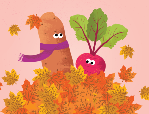 almost fall produce guide: what's in season at Imperfect