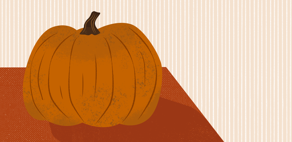 The Case of the Mysterious Disappearing Pumpkin
